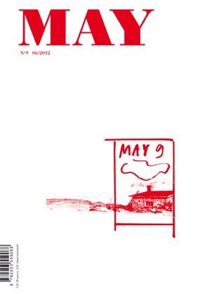 MAY # 9